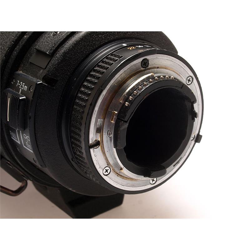 Nikon 300mm F2.8 IFED AF-i Thumbnail Image 2
