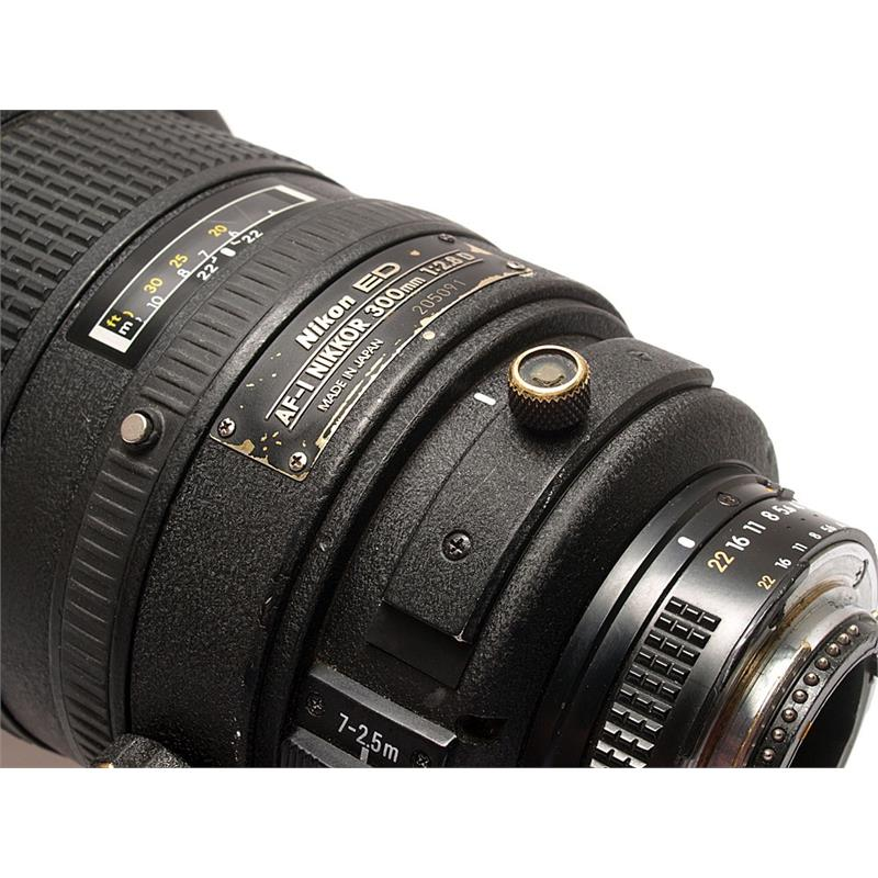 Nikon 300mm F2.8 IFED AF-i Thumbnail Image 3