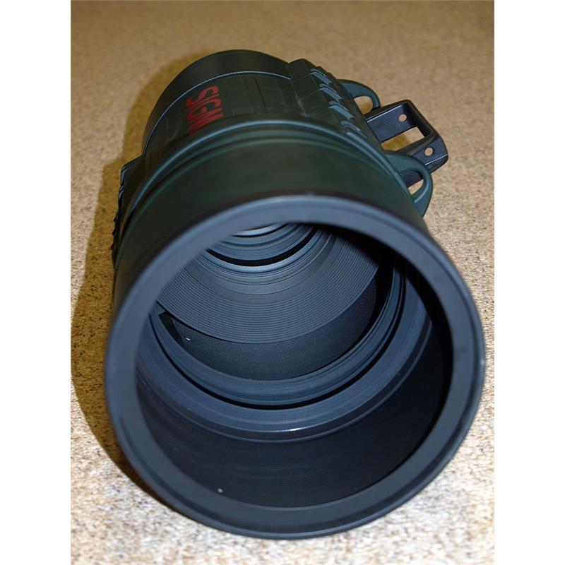 Sigma 200-500mm f2.8 APO EX DG - Nikon AF Thumbnail Image 1