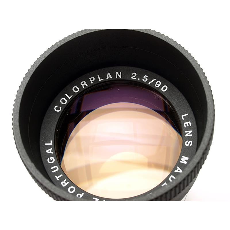 Leica 90mm F2.5 Colorplan P Thumbnail Image 1