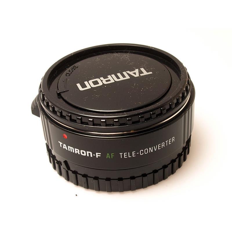 Tamron 1.4x AF Converter - Sony A Thumbnail Image 0