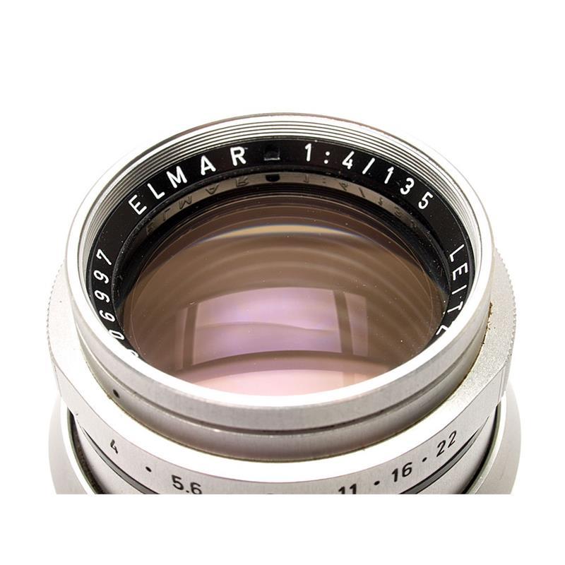 Leica 135mm F4 Chrome Thumbnail Image 1