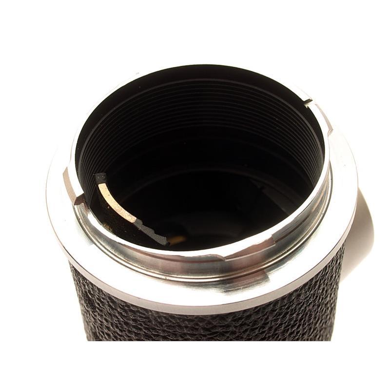 Leica 135mm F4 Chrome Thumbnail Image 2