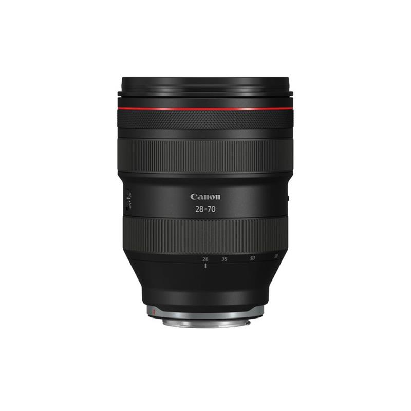 Canon 28-70mm F2 RF L USM Image 1