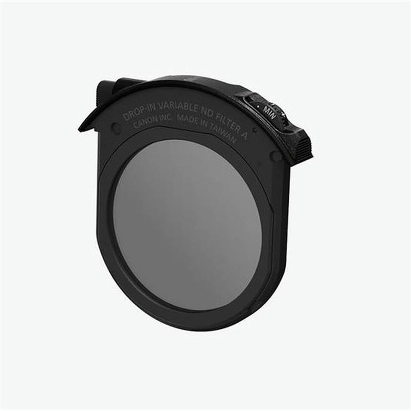 Canon Drop-In Variable ND Filter A Image 1