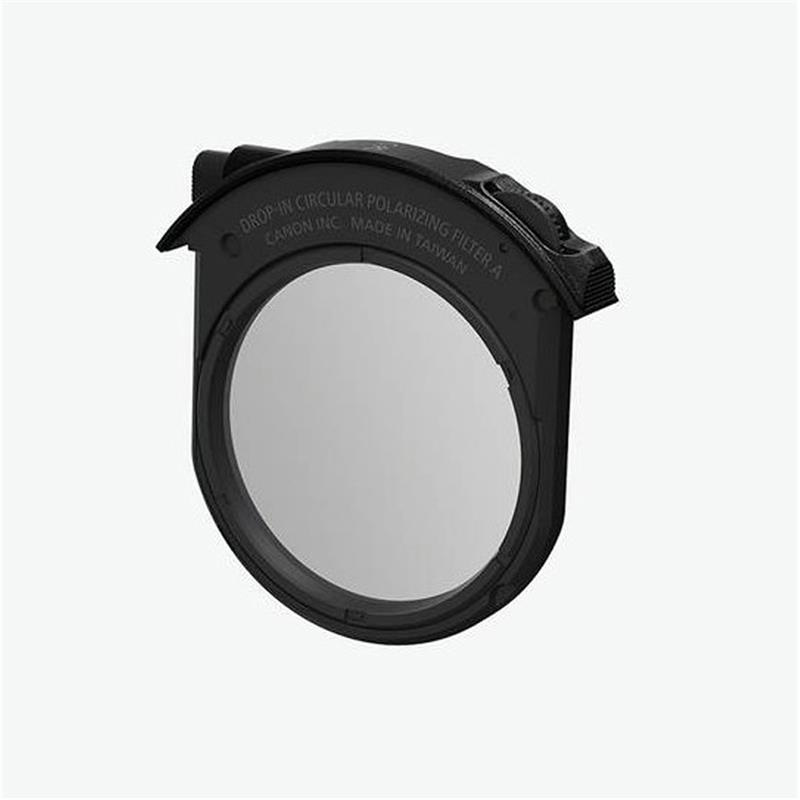 Canon Drop-In Circular Polarising Filter A Image 1