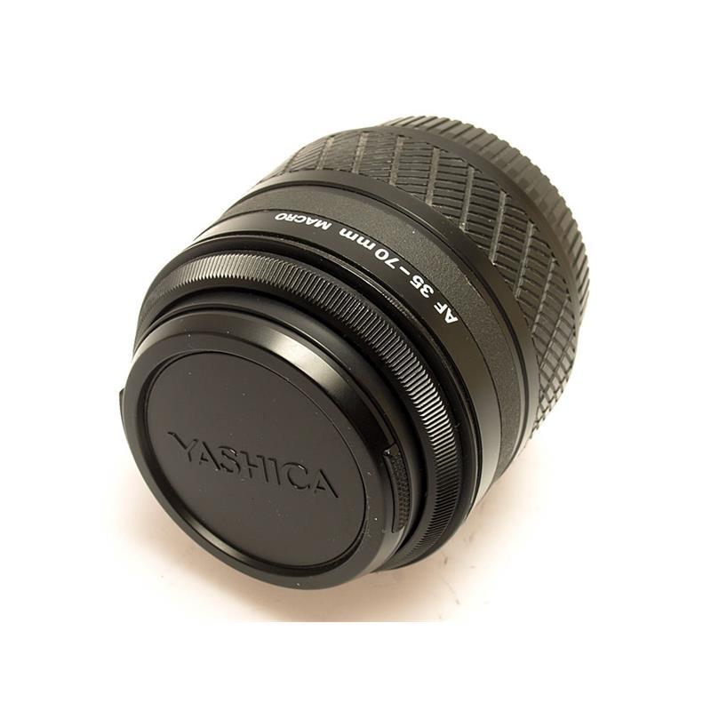 Yashica 35-70mm F3.3-4.5 AF Thumbnail Image 0