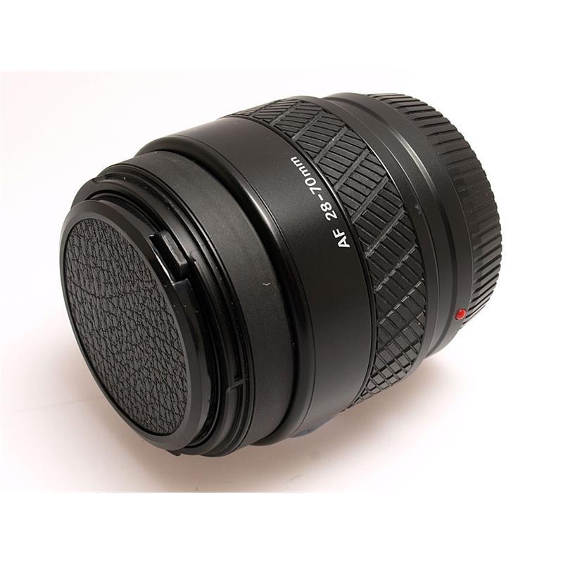 Yashica 28-70mm F3.5-4.5 AF Thumbnail Image 0