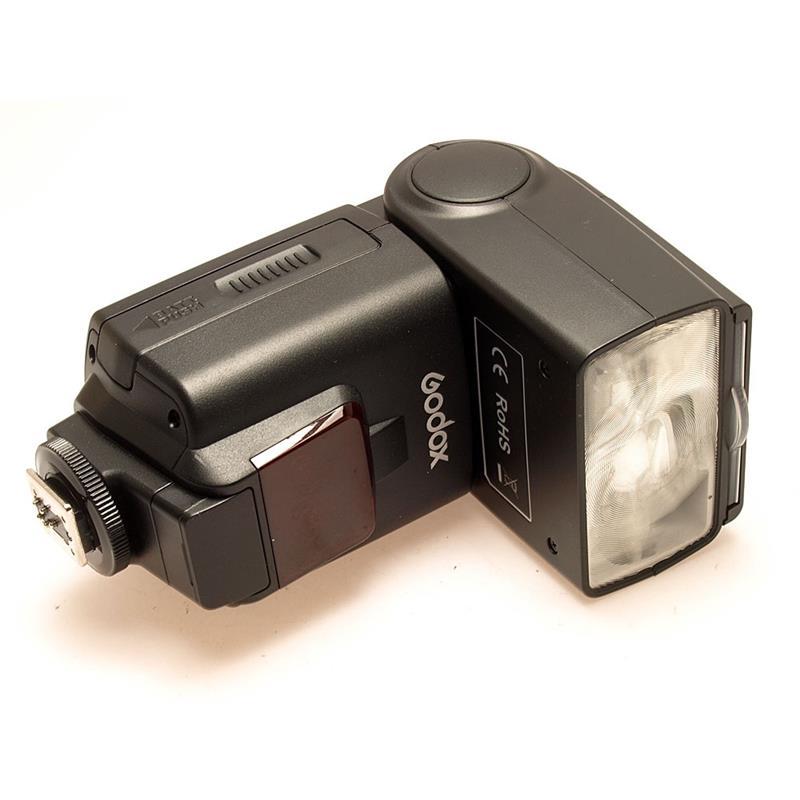 Godox TT680C Flash - Canon EOS Thumbnail Image 0