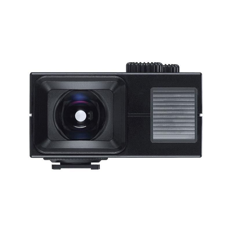 Leica 16/18/21mm F4 Tri Elmar + Finder Thumbnail Image 1