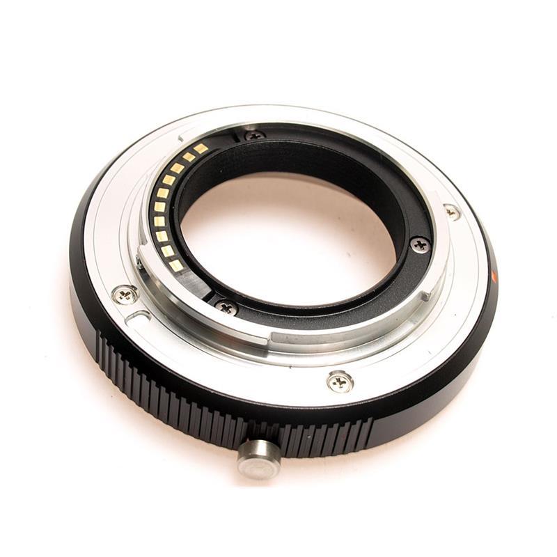 Fujifilm M Mount Adapter Thumbnail Image 2