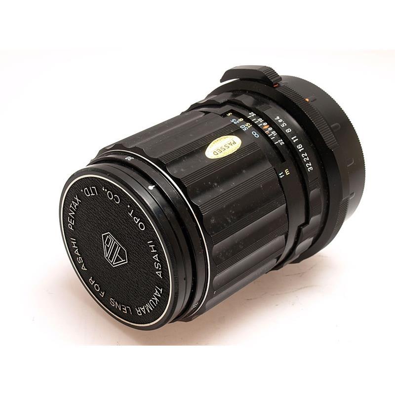 Pentax 135mm F4 SMC Macro Thumbnail Image 0