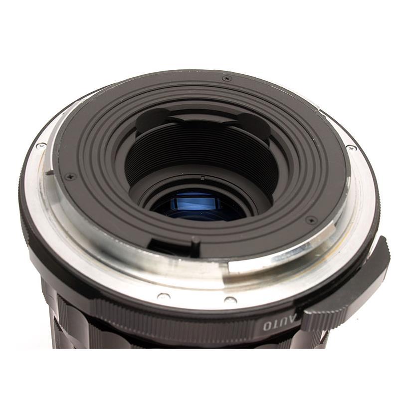 Pentax 135mm F4 SMC Macro Thumbnail Image 2