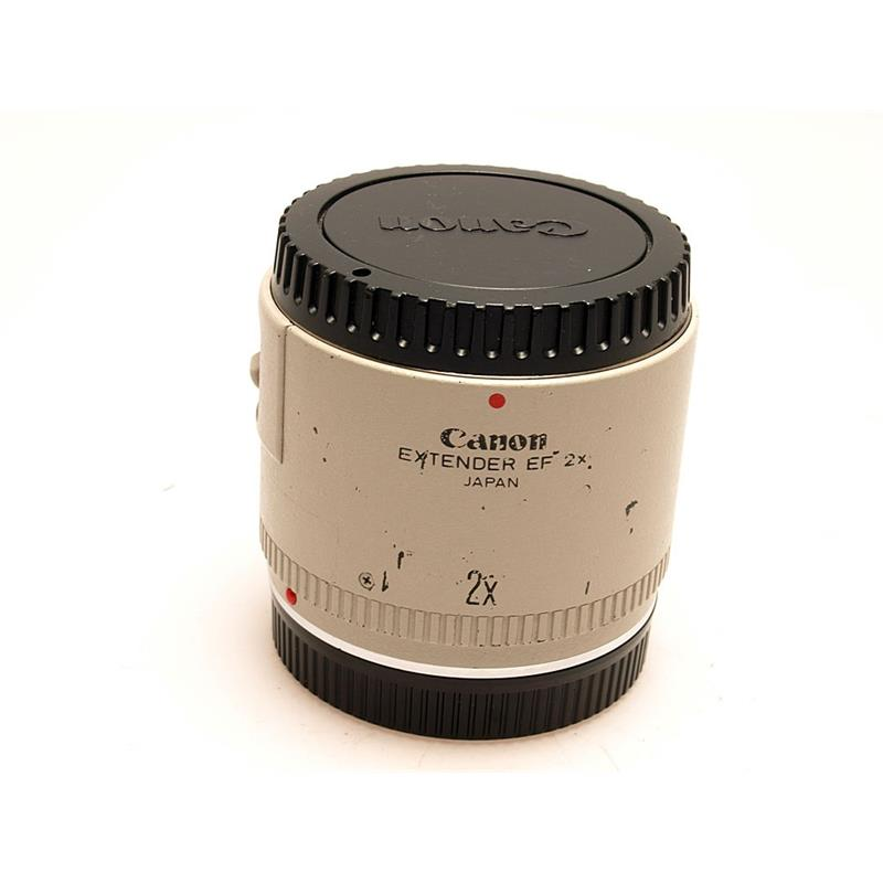 Canon 2x EF Extender Image 1