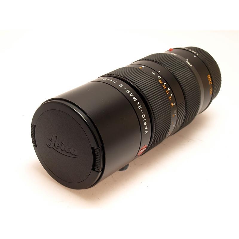 Leica 80-200mm F4 R 3cam Thumbnail Image 0