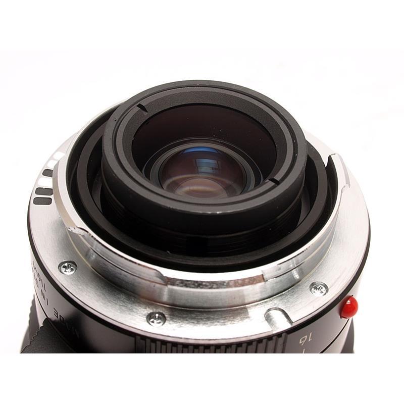 Leica 18mm F3.8 Asph M Black Thumbnail Image 2