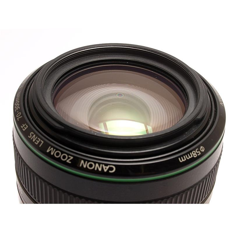 Canon 70-300mm F4.5-5.6 DO IS USM Thumbnail Image 1