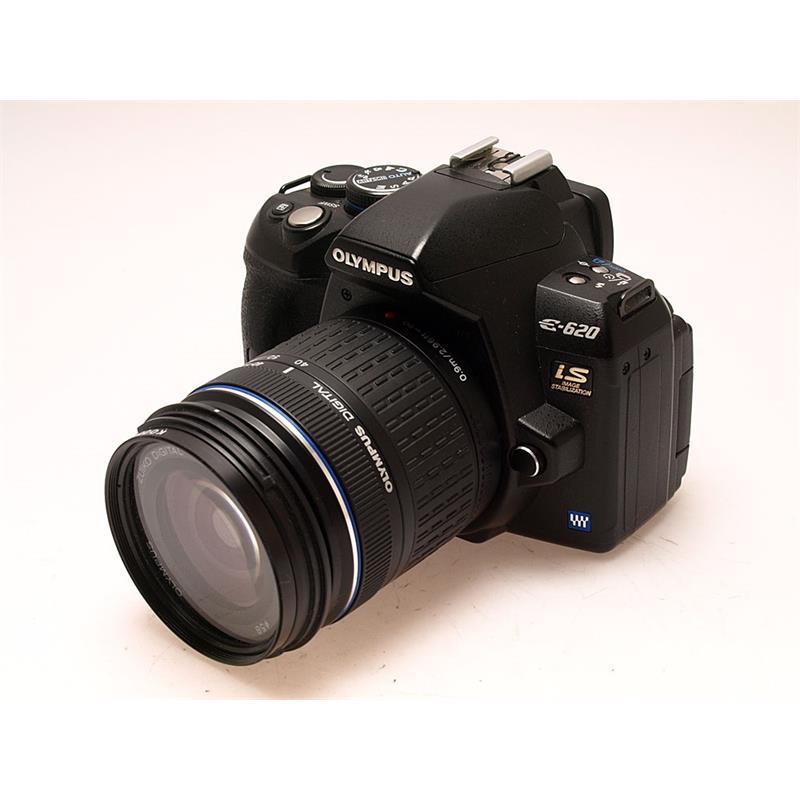 Olympus E620 + 40-150mm Thumbnail Image 0