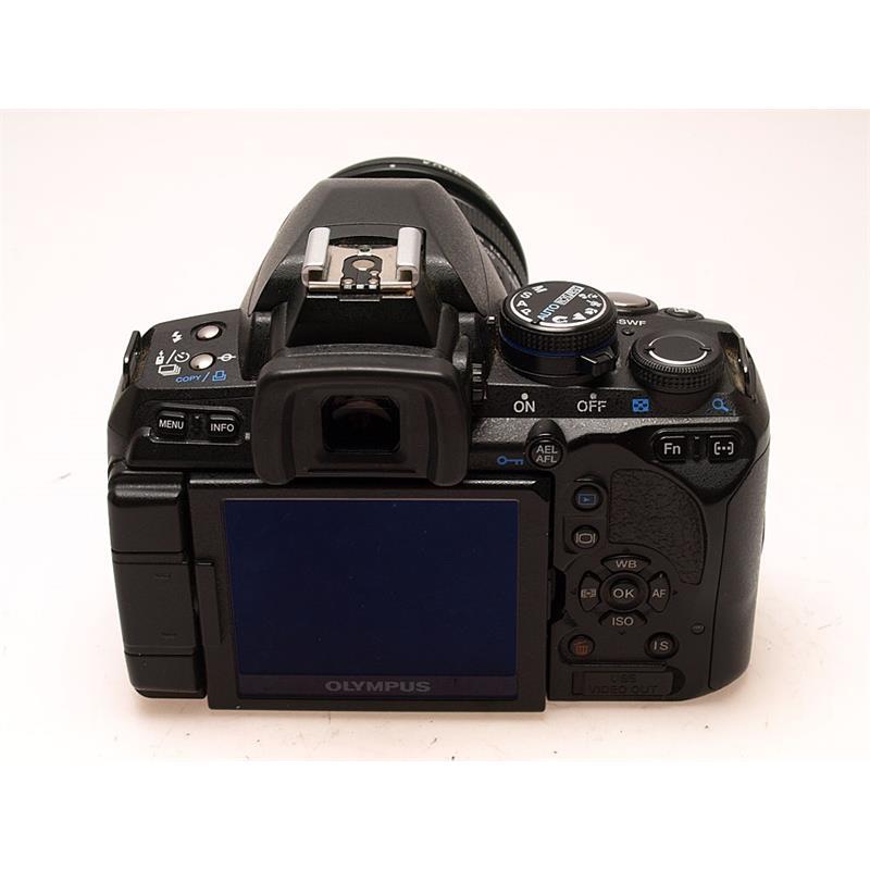 Olympus E620 + 40-150mm Thumbnail Image 1