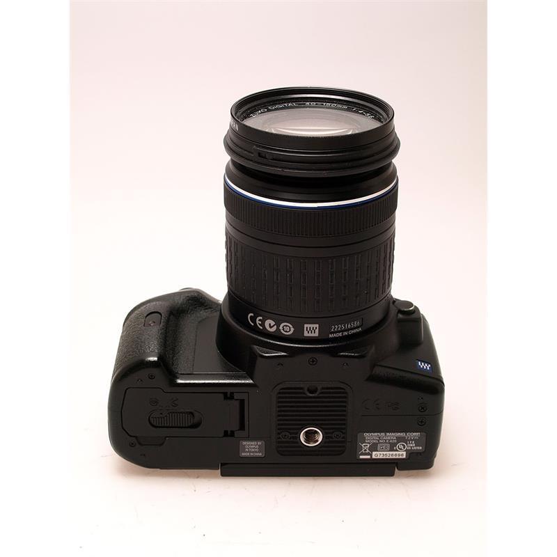 Olympus E620 + 40-150mm Thumbnail Image 2
