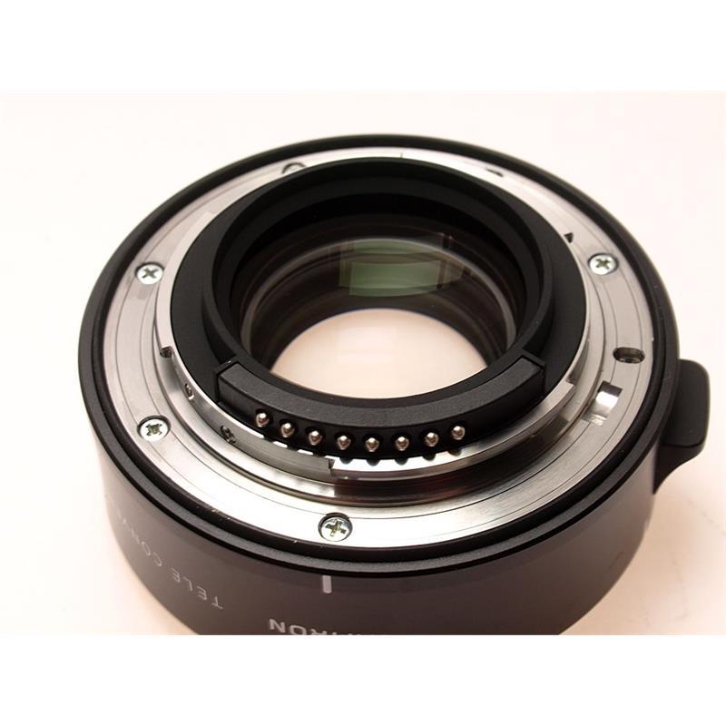 Tamron TC-X14 1.4x Tele converter - Nikon AF Thumbnail Image 2