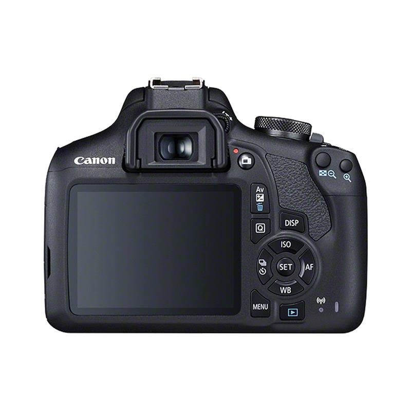 Canon EOS 2000D + 18-55mm IS  Thumbnail Image 1