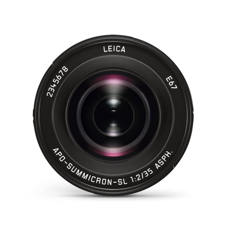 Leica 35mm F2 Asph APO-Summicron SL Thumbnail Image 0