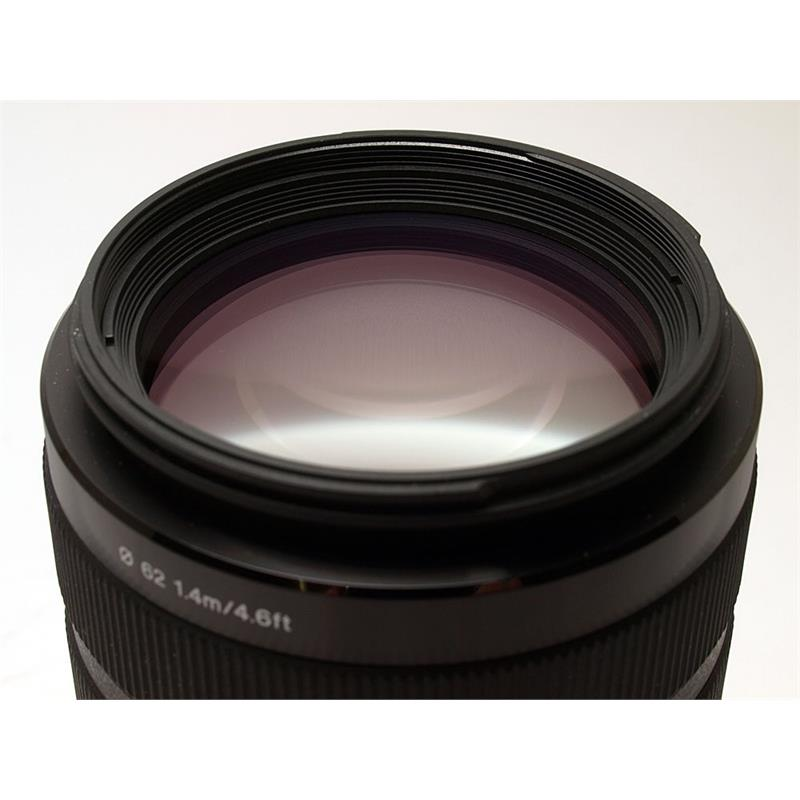 Sony 55-300mm F4-5.6 DT SAM Thumbnail Image 1