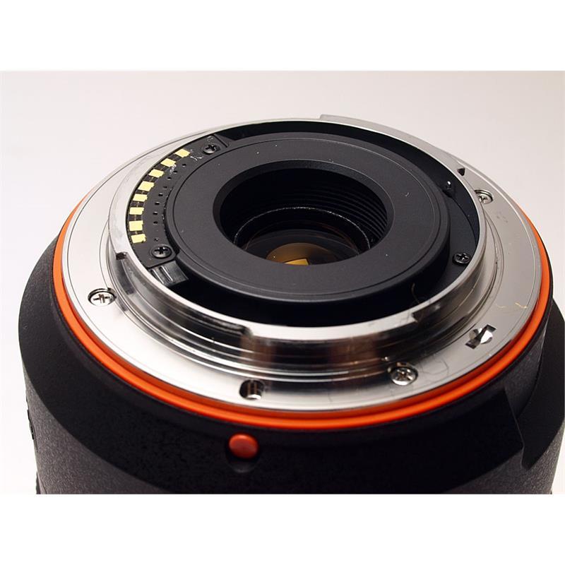 Sony 55-300mm F4-5.6 DT SAM Thumbnail Image 2
