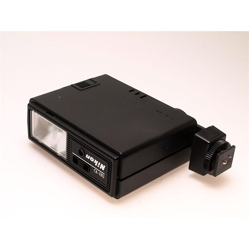 Nikon SB10 Speedlight Thumbnail Image 0