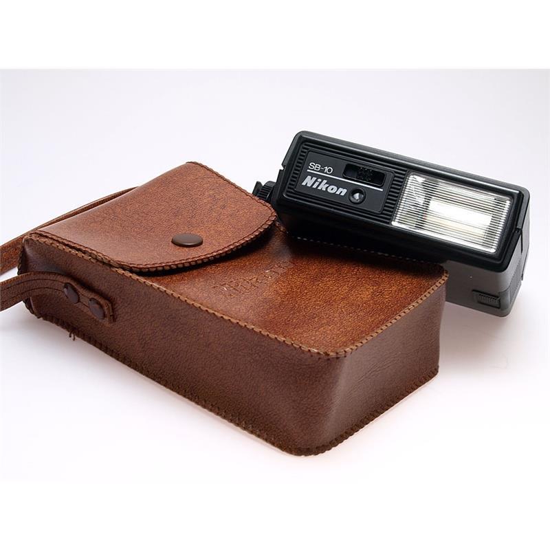 Nikon SB10 Speedlight Thumbnail Image 1