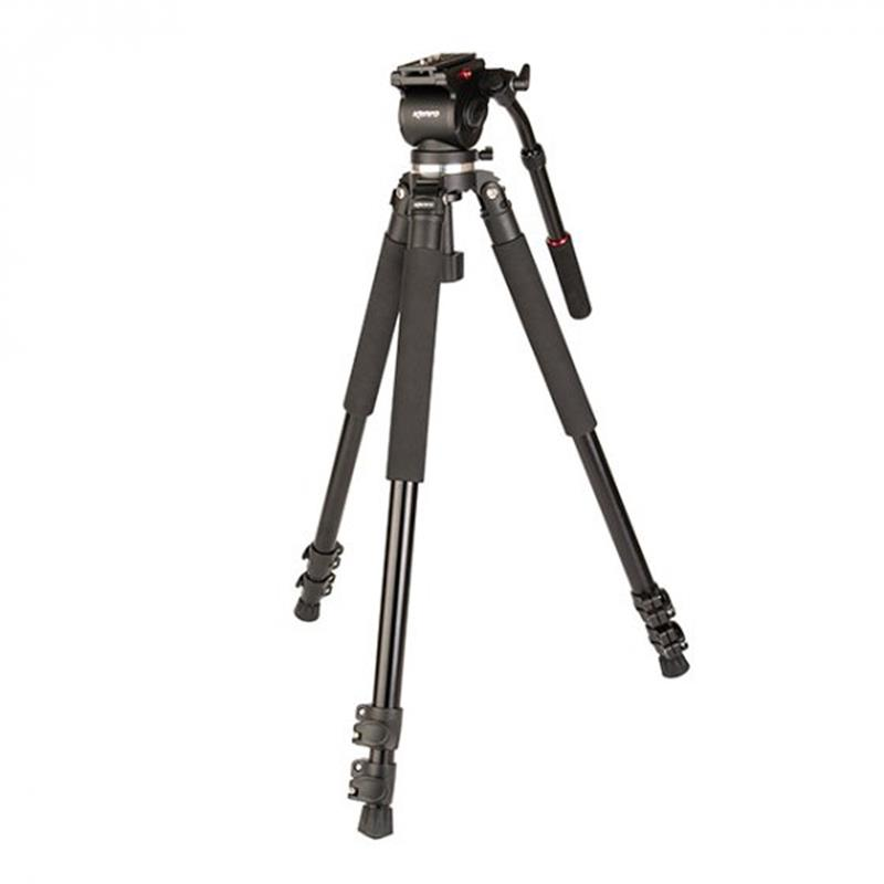Kenro Video Tripod Kit - Standard Thumbnail Image 0
