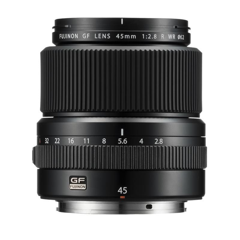 Fujifilm 45mm F2.8 R WR GF - GFX Series Thumbnail Image 0