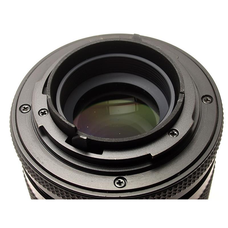 Contax 100mm F3.5 AE Thumbnail Image 2