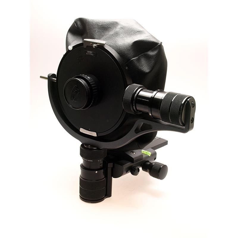 Cambo X2-Pro + 120mm F5.6 Apo Digitar Thumbnail Image 1