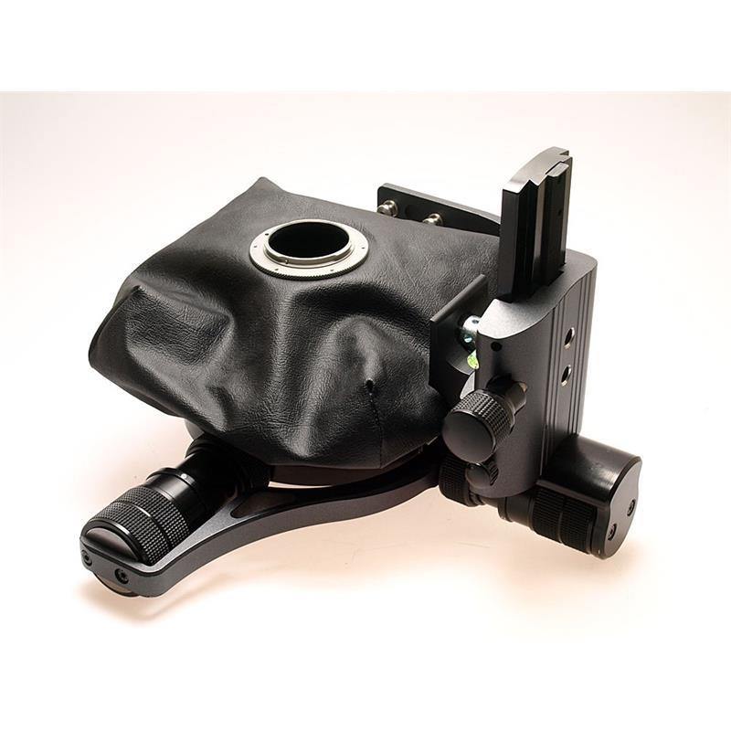 Cambo X2-Pro + 120mm F5.6 Apo Digitar Thumbnail Image 0