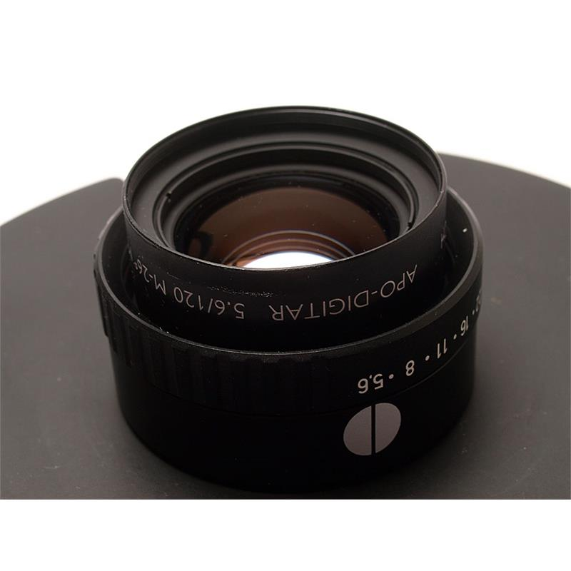 Cambo X2-Pro + 120mm F5.6 Apo Digitar Thumbnail Image 2