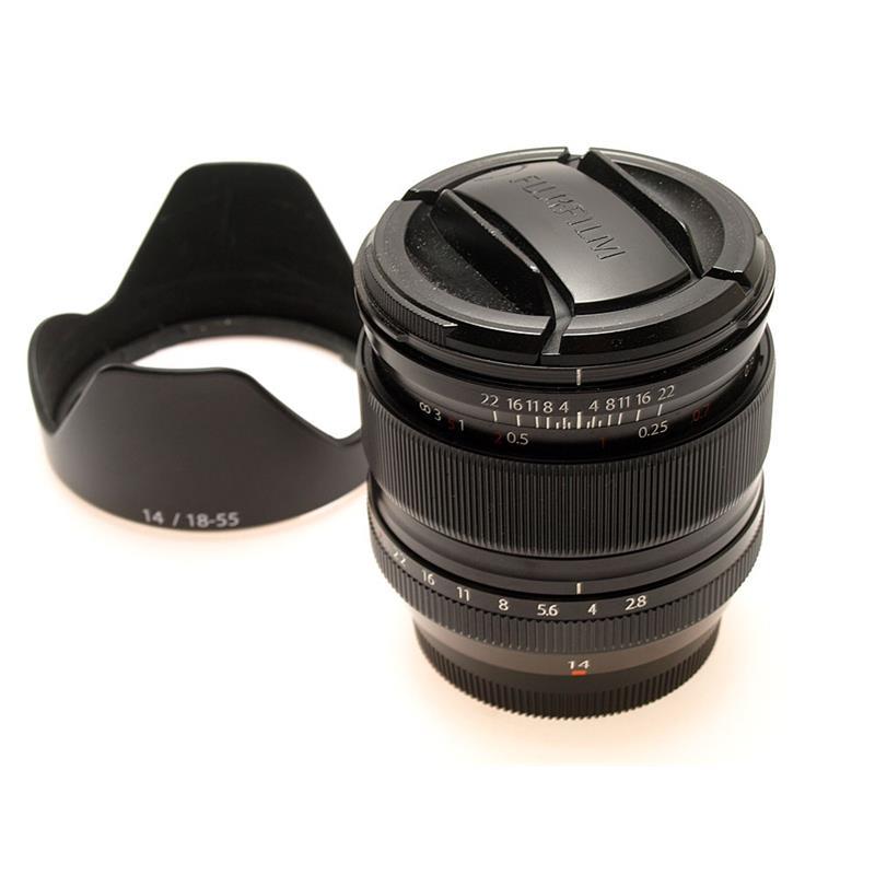 Fujifilm 14mm F2.8 XF Thumbnail Image 0