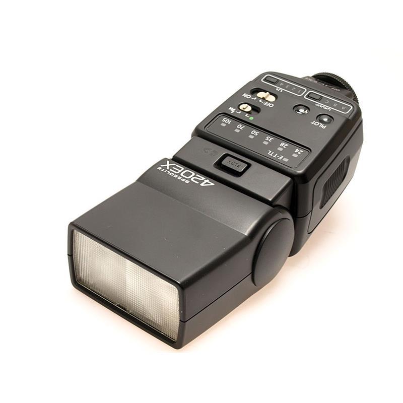 Canon 420EX Speedlite Thumbnail Image 0