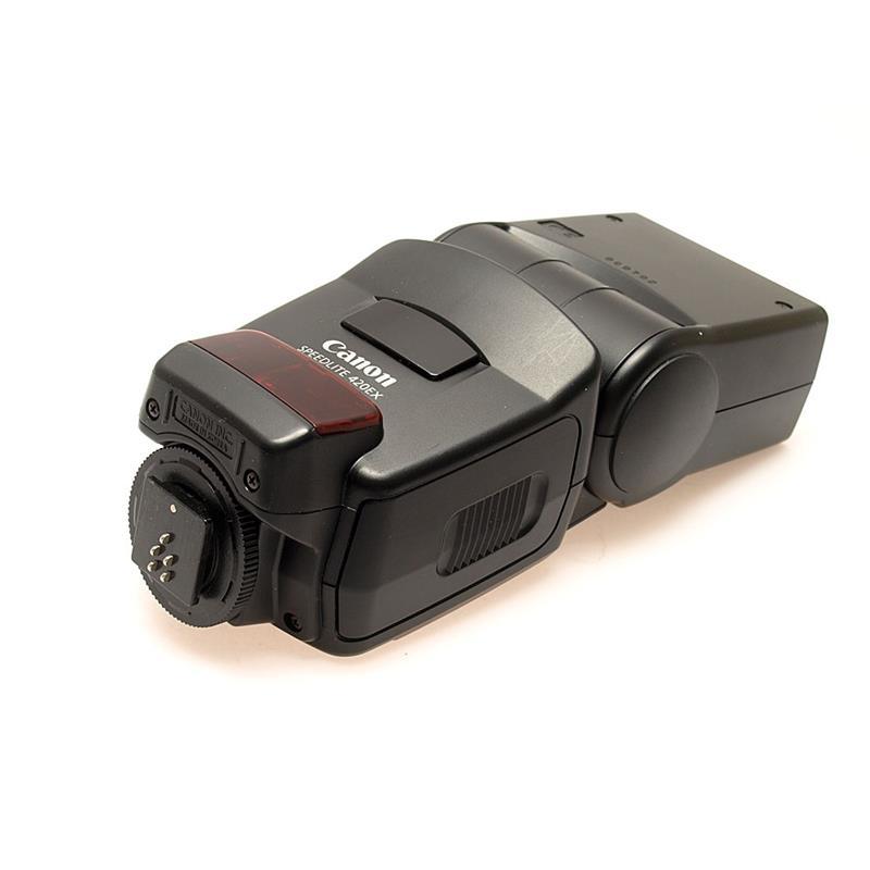 Canon 420EX Speedlite Thumbnail Image 1