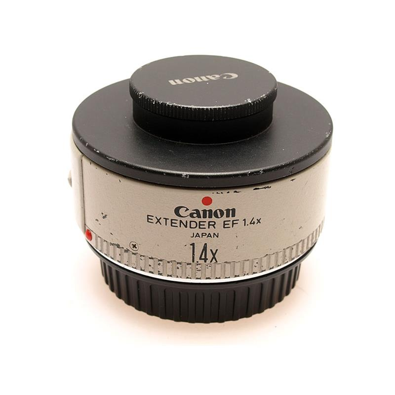 Canon 1.4x EF Extender Image 1
