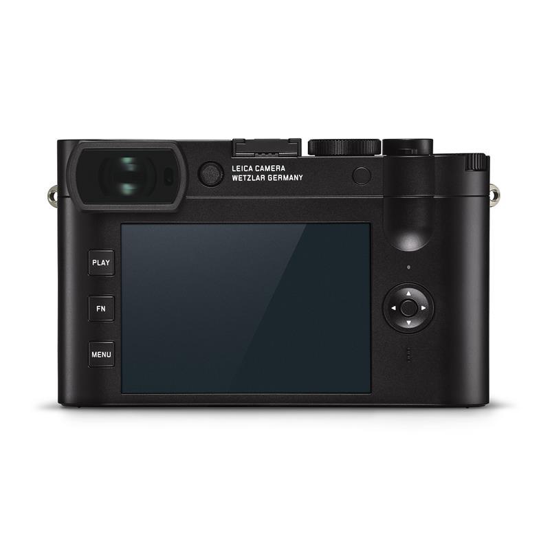 Leica Q2 - Black Thumbnail Image 2