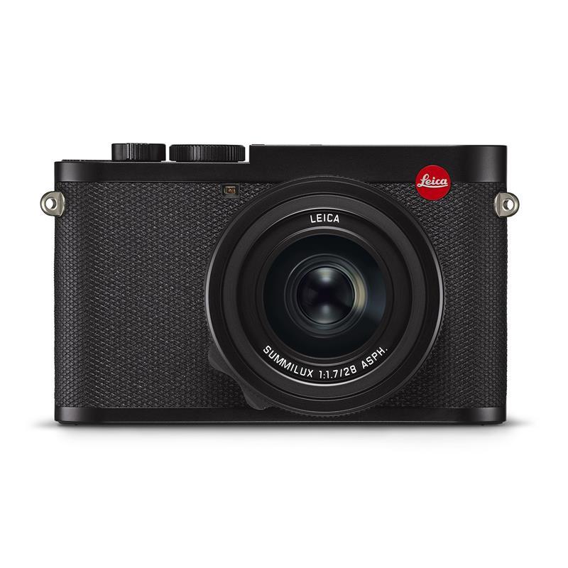 Leica Q2 - Black Thumbnail Image 0