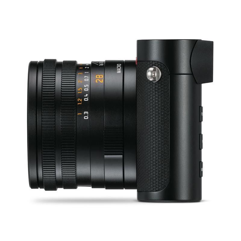 Leica Q2 - Black Thumbnail Image 3