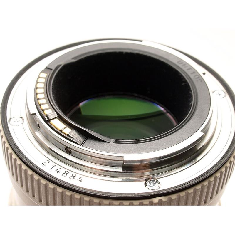 Canon 70-200mm F4 L IS USM Thumbnail Image 2