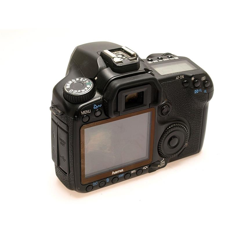 Canon EOS 40D Body Only Thumbnail Image 1