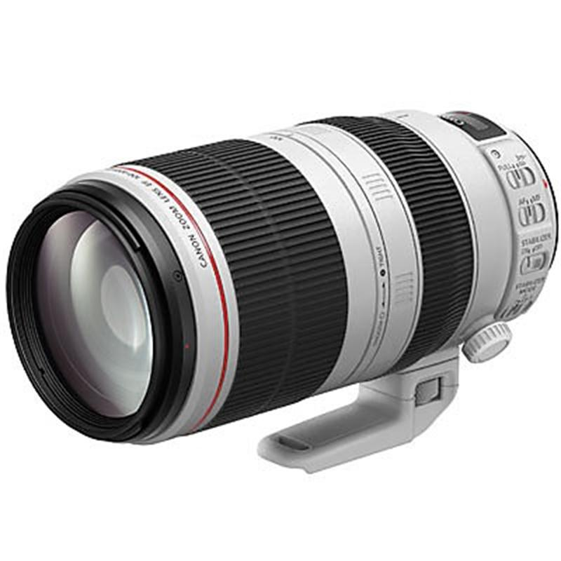 Canon 100-400mm F4.5-5.6 L IS II USM Thumbnail Image 1