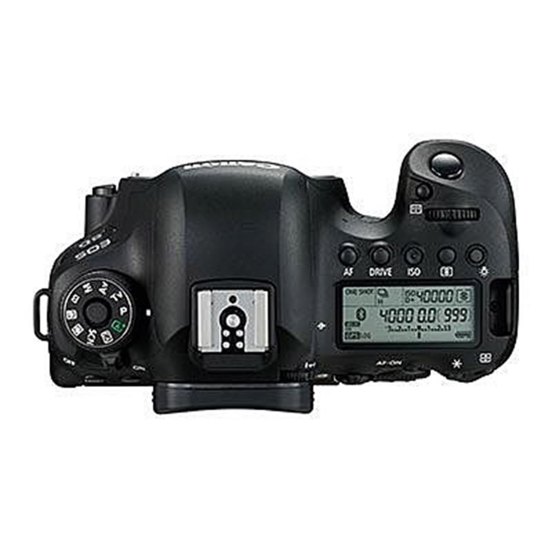 EOS 6D II Body Only ~ Canon Double Winter Cashback Black Friday Thumbnail Image 2