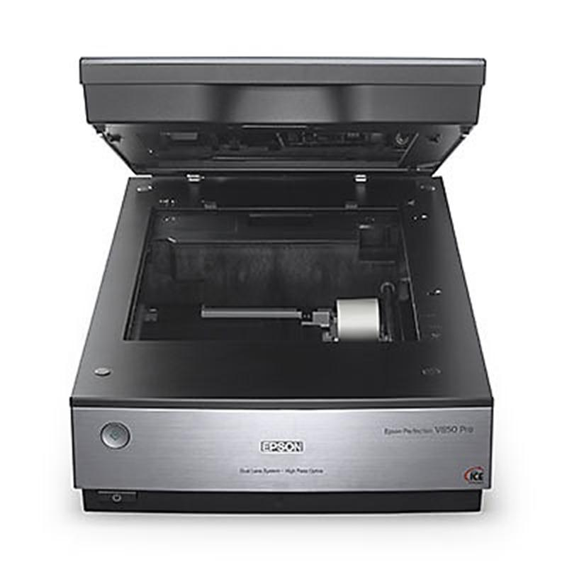 Epson Perfection V850 Pro Scanner Image 1