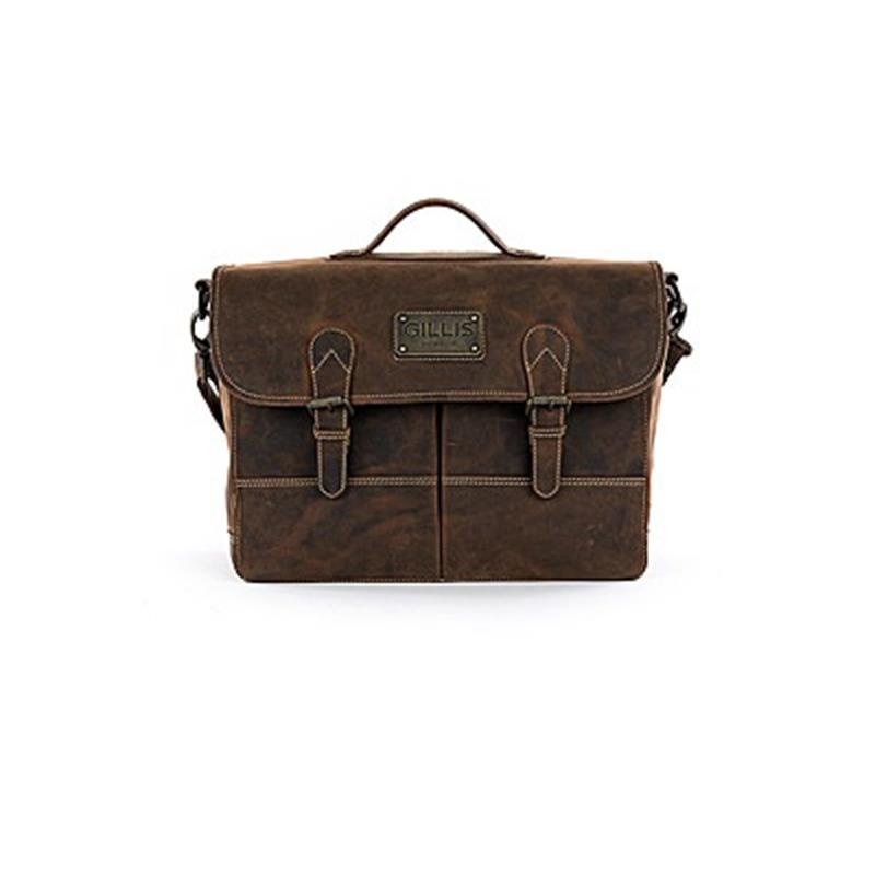 Gillis Trafalgar 'Attache' Camera Bag - 7748 Thumbnail Image 0